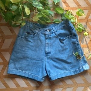 VTG | Mom Jean Shorts